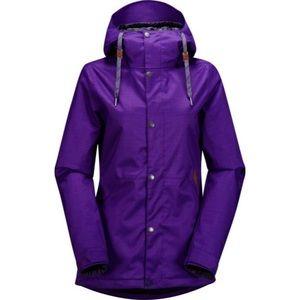 Volcom snowboarding ski jacket